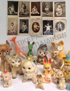 ΖΩΑΚΙΑ ΠΟΥ ΒΓΑΖΟΥΝ ΗΧΟ,1960-1970 ΚΑΙ ΦΩΤΟΓΡΑΦΙΕΣ